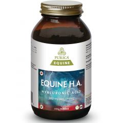 Purica Equine HA Hyaluronic Acid Powder 300mg Per Serving