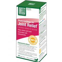 Bell Shark Cartilage For Joint Relief (#1), 100 Capsules