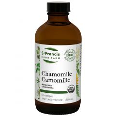 St. Francis Chamomile