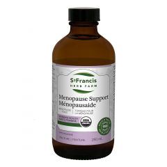 St. Francis Menopause Support (Formerly Vitex Combo - Menopause)