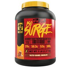 Mutant Iso Surge, Protein Whey Isolate