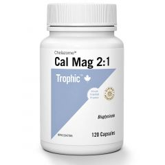 Trophic Cal-Mag 2:1 Chelazome
