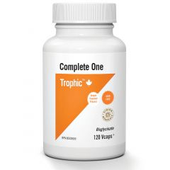 Trophic Complete One Multivitamin (Iron Free)