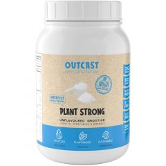 Upcycled Nutrition (Formerly TDF Sports) TDF Sports Plant Strong Protein