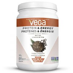 Vega Protein and Energy (With MCT Oil), 513g