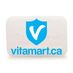 Vitamart.ca Pocket Pack (Holds Up To 60 Pills)