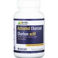 Westcoast Naturals Activated Charcoal