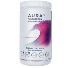 Aura Nutrition Wild Ocean Marine Collagen, 300g