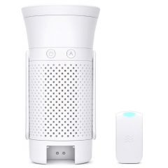 Wynd Plus (Smart Personal Air Purification) Plus Air Quality Monitor (Ships From Supplier)