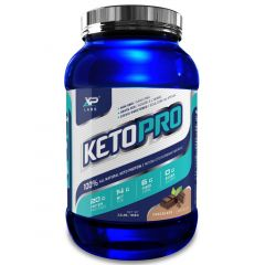 XP Labs KetoPro (All Natural Keto Protein), 958g