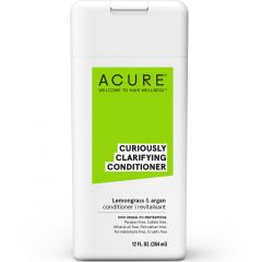 Acure Curiously Clarifying Conditioner 354ml
