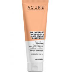 Acure Daily Workout Watermelon and Blood Orange Conditioner 236ml