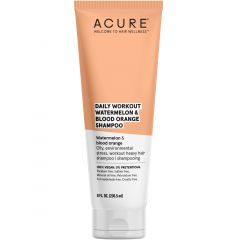 Acure Shampoo Daily Workout Watermelon, 236ml