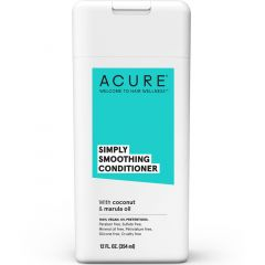 Acure Simply Smoothing Conditioner 354ml
