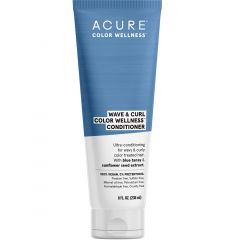 Acure Wave and Curl Color Wellness Conditioner 236ml