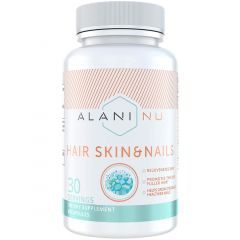 Alani Nutrition Hair Skin & Nails, 60 Capsules (Coming Soon!)