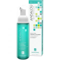 Andalou Naturals Coconut Water Firming Cleanser, 163ml