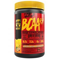 Mutant BCAA 9.7---NOW ON SALE ~ SAVE 20% (Promotion Price Will Show In Your Cart)