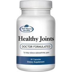 Bel Marra Healthy Joints (Formerly Joint Pain), 90 Capsules