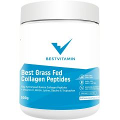 Best Grass-fed collagen-unflavoured