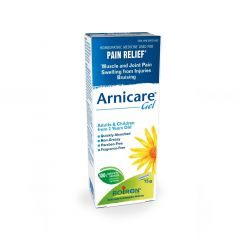 Boiron Arnicare Gel for Muscle & Joint Pain, 75g