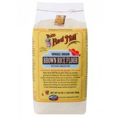Bob's Red Mill Brown Rice Flour, 680g