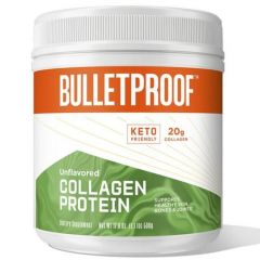 Bulletproof Upgraded Collagen 500g unflavoured