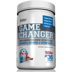 Fusion Game Changer (EAA, BCAA, Hydration Complex), 225g (NEW!)