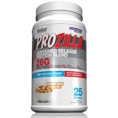 Fusion Prozilla 7 Hour Protein Blend (New!), 900g