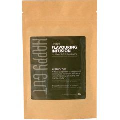 Happy Gut Afterglow Flavouring Infusion, 35 g