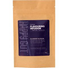 Happy Gut Blueberry Blossom Flavouring Infusion, 50 g