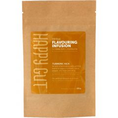 Happy Guts Turmeric Kick Flavouring Infusion, 35 g