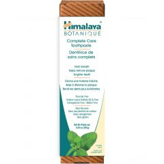 Himalaya Botanique Complete Care Toothpaste - 150 grams