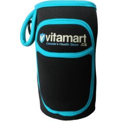Vitamart.ca FitGO Neoprene Shaker Bottle Holder