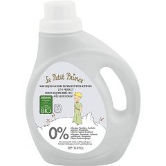 Le Petit Prince 2 IN 1 Liquid Laundry With Softener