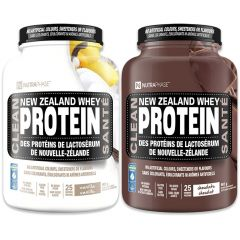 Nutraphase New Zealand Whey Protein