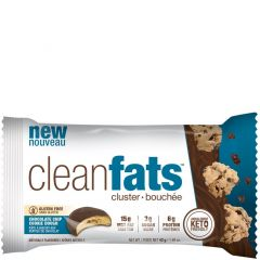 Nutraphase Cleanfats Bar