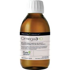 Ascenta Professional (Formerly Integrative Therapeutics) PRO Omega3 + D, 200ml