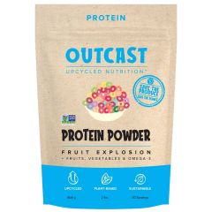 Outcast Plant Strong Protein, 2lb Bag