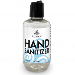 Purica Hand Sanitizer-WHO Approved