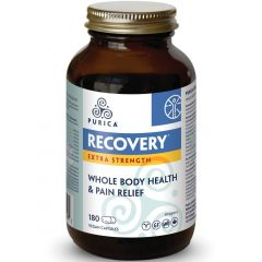 Purica Recovery, Extra Strength