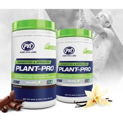 PVL Plant-Pro, Plant Based Protein