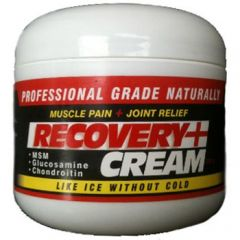 Recovery Labs Recovery Cream, 120g