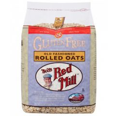 Bob's Red Mill Gluten Free Rolled Oats, 907g