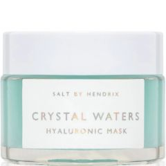 Salt By Hendrix Crystals Waters Mask