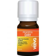 Veeva Essential Oils Peaceful Day Blend (Formerly Called Stress Blend)