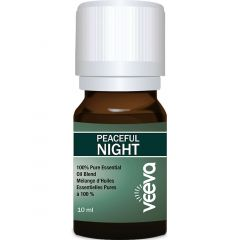 Veeva Essential Oils Peaceful Night Blend (Formerly Called Sleep Blend)