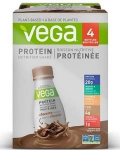 Vega Protein Nutrition Ready-To-Drink Shake