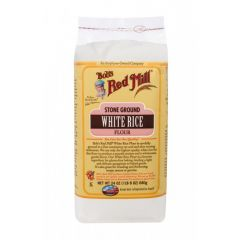 Bob's Red Mill White Rice Flour, 680g