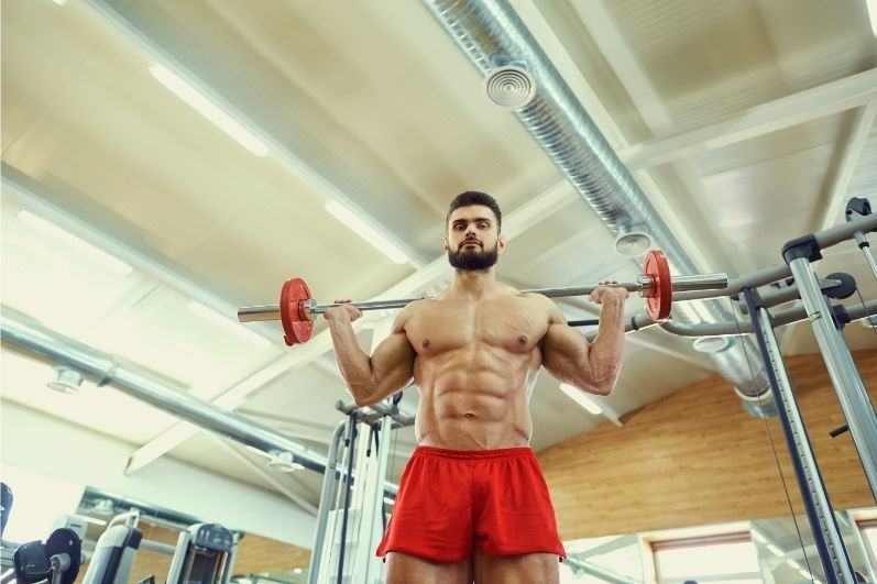 5 Golden Rules of Weight Gainers